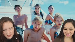 lol-エルオーエル- / perfect summer Reaction Video Do you like this ...