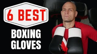 What are the Best Boxing Gloves for You?