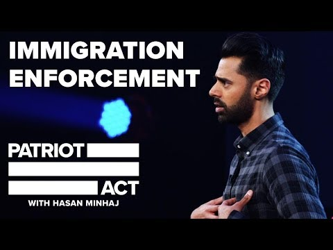Immigration Enforcement |