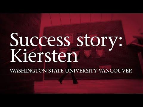 WSU Vancouver - Kiersten - Teacher
