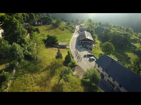 Haute Route Alpe d'Huez 2017 - Stage 2
