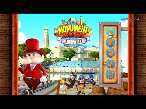 Monument Builders: Alcatraz PC Gameplay 1080p