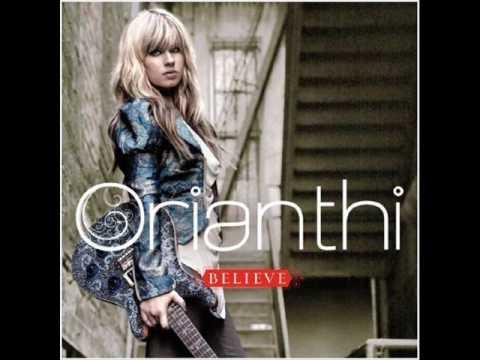 Orianthi: According to you