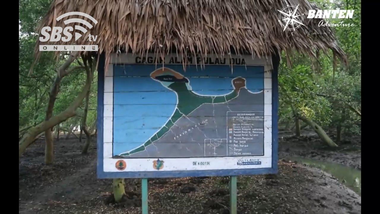 Keindahan Pulau Dua Youtube