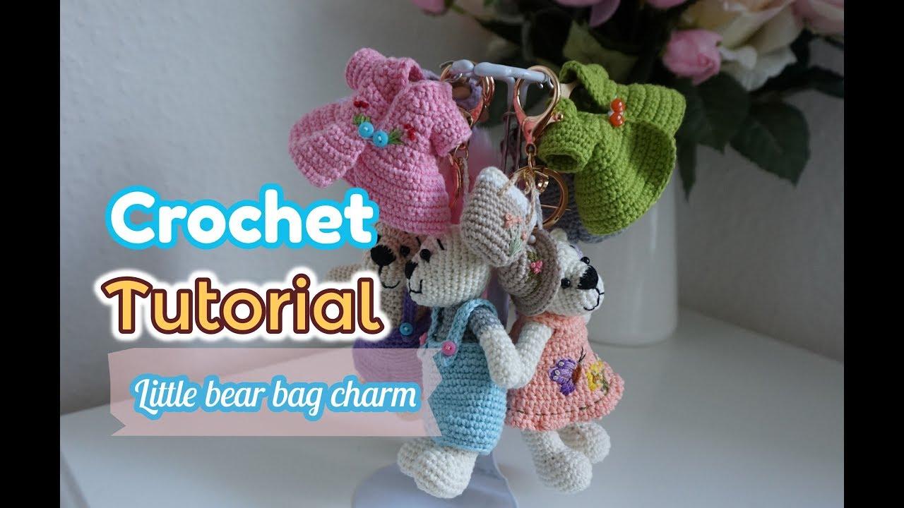 Smartapple Creations - amigurumi and crochet: Bibi the Ballerina ...   720x1280