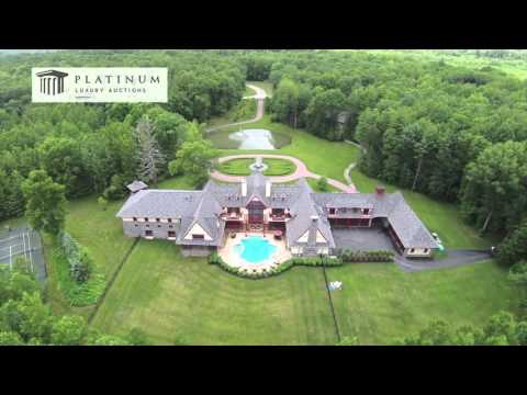 Platinum Luxury Auctions: Saratoga Springs Estate - Saratoga Springs, NY
