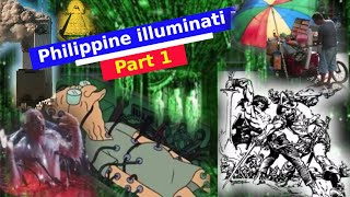 Philippine Manila Illuminati New World Order ( How to Fight the New World Order ) Part 1 of 2
