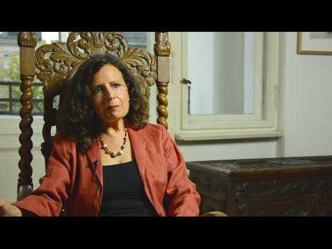 Interview Prof. Paola Del Vescovo, Berlin, 27.07.2016 (engl.)