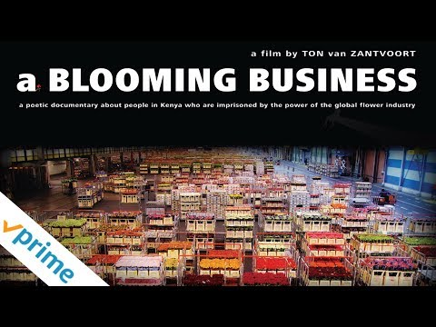 A Blooming Business - Trailer