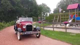 Klassieker Club Fryslân  vanaf  Camping Rotandorp Noordwolde fr