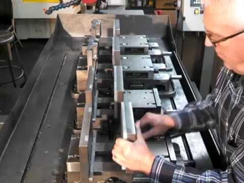 "Winn Speed Lock 6"" Milling Machine Vise - 4 jaw change overs"