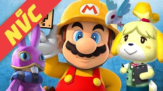 Nintendo's Rumored January Direct - Nintendo Voice Chat Ep. 389