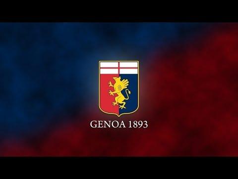 Tutti I Gol Del Genoa Serie A E Tim Cup 2017 2018 Youtube