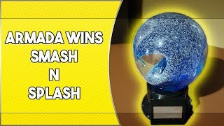 Armadas amazing run at SmashNSplash 4 ! Thoughts,Highlights and more