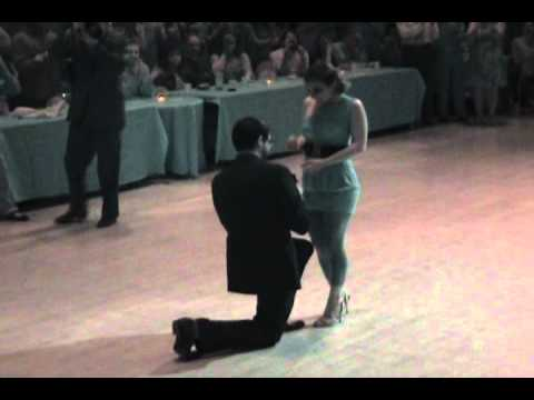 Alejandro And Pilar - January 23, 2011...... A Date Etched On A Diamond