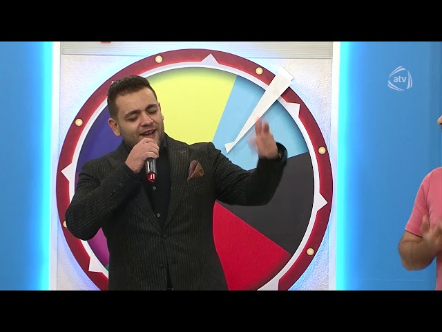 Kazım Can - Mənimlə (Tap Qazan)