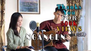 Download lagu Anggun Pramudita Ft. Iyus Fauzi - Ngangen COVER Acoustic by Meissy Maulia ft Wisang Jatiismuw