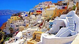 Grécia pontos turisticos