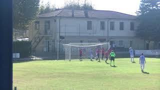 Campionato Promozione Girone C 2018/2019 3a giornata: sintesi Fratres Perignano-Venturina