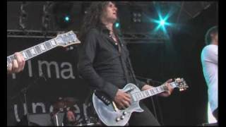 Lacrimas Profundere - Ave End - Feuertanz festival 2006