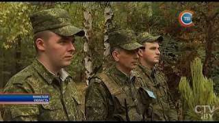 Арт-терапия для военнослужащих, активные действия на земле и в воздухе