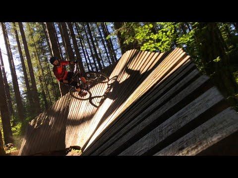 Semper Dirticus Duthie Hill Mountain Bike Park 4k Raw