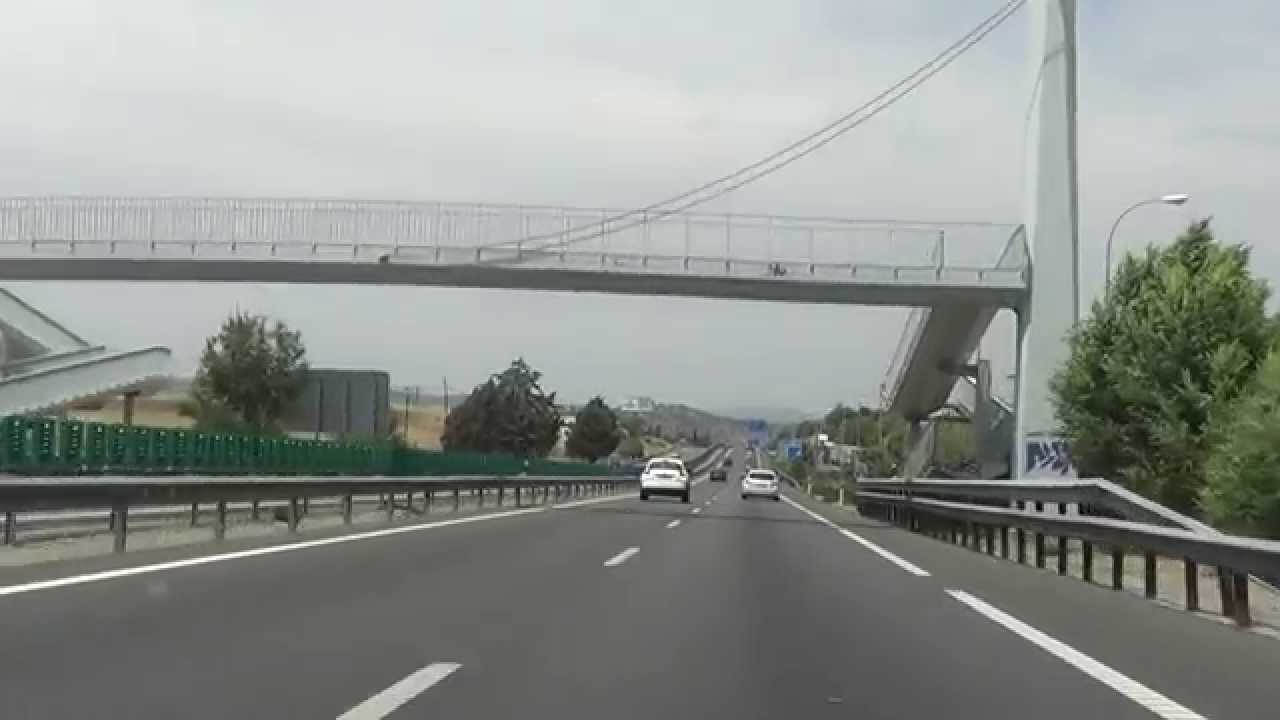 Download Autovía A-1: Madrid - Aranda de Duero