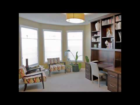 Creative Spaces Ideas for Counselling & Psychotherapy Office Design