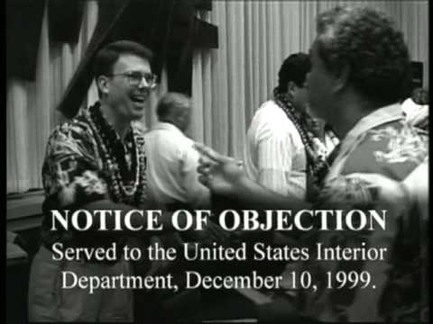 4 of 15 - The United States of Hypocrisy - Hawaii, Tibet of the Pacific 2001 Ken O