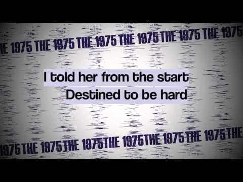 Girls - The 1975 (Lyrics)