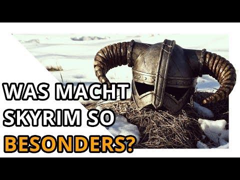 6 Jahre Skyrim: Was macht es so besonders?