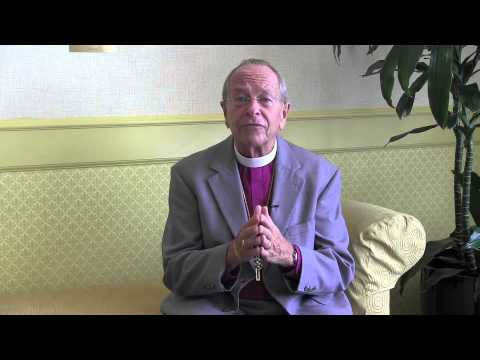 Bishop Gene Robinson -- A NALT Christian