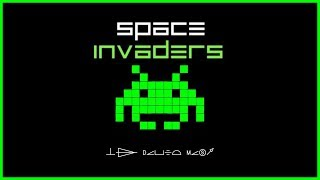 David Mash - Space Invaders (2019)