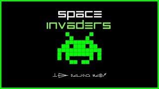 David Mash - Space Invaders (2019)