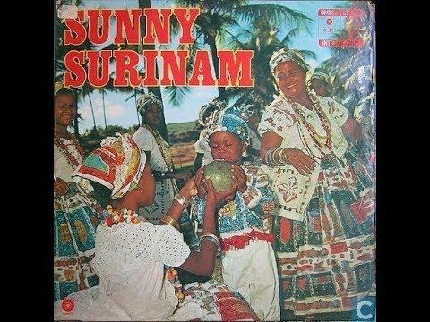 The Merry Youngsters (Vrolijke Jeugd)_Sunny Surinam