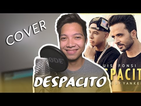 Despacito - Luis Fonsi & Daddy Yankee ft. Justin Bieber (MELLOW COVER)