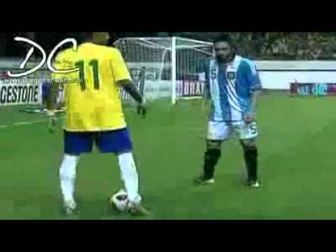neymar skil 1.FLV Travel Video