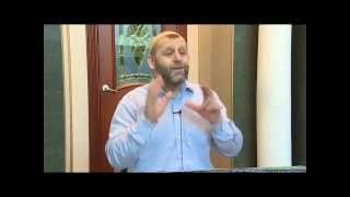 Шейх Хамзат Чумаков (18-я ночь священного месяца Рамадан)