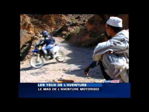 Vidéo VOIX ANTENNE EUROSPORT