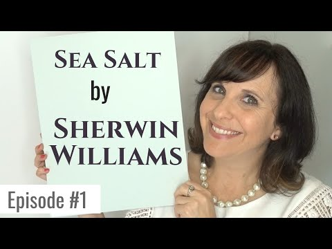 sherwin-williams-sea-salt-paint-colour-review