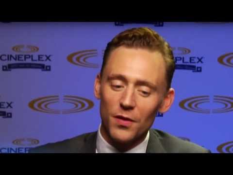 Tom Hiddleston on love, music and Tilda Swinton in Only Lovers Left Alive