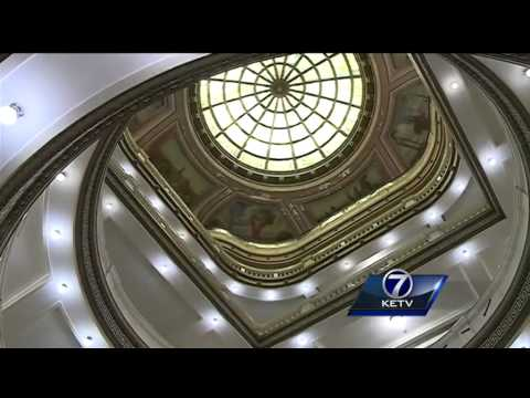 Building commission hopes to fix Douglas County Courthouse issues