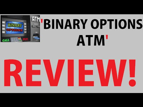 Binary options atm