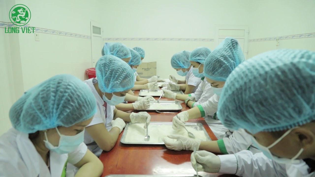Giới thiệu Công ty Cổ Phần Dược Phẩm Long Việt Hà Nội