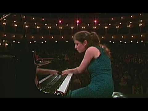 M.Ravel: Gaspard de la Nuit: Scarbo - Mariangela Vacatello