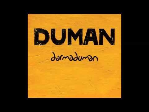 Duman-Yürek (Yeni Albüm-DARMADUMAN)