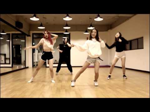 Lady Marmalade(Remix) | Anmi Choreography | Peace Dance Studio