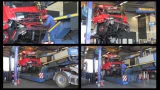 BAS Parts - Gebruikte Onderdelen (NL)