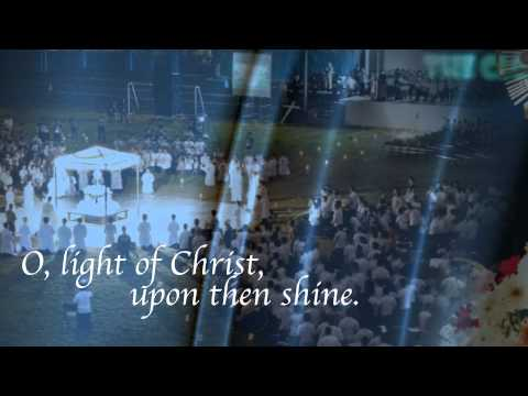 Don Bosco Alma Mater Song