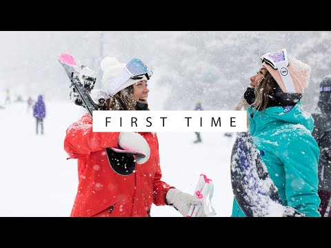 Thredbo Resort   A Guide For First Timers...